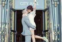 City Wedding Ideas