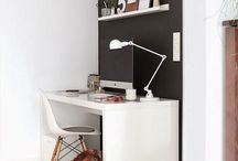 Workspace & Offices