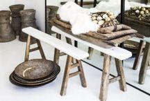 Møbler, ting og tang......
