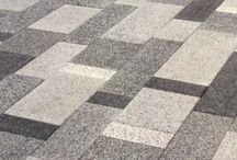 Architecture- Paver Patterns