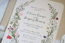 Wedding Invitations Inspiration