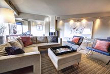 The Brunello / A 1690 square foot 2 bedroom and den condo offering exquisite living