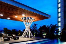 Бизнес центр архитектура
