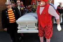 Funeral Ideas - Temetkezési ötletek