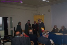 A Persolino il Tribunato di Romagna incapparella Romano Facchini / Faenza (RA), 27 Novembre 2011