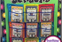 Literacy Centers / Literacy Centers activities, ideas, and organization for grade 1-2 classroom.