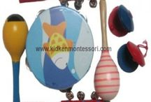 Children Musical Instruments / Music builds a sense of achievement, promoting happiness in your child's life.
