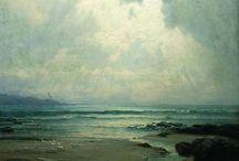 ~ La Mer ~ / La mer, la mer, toujours recommencėe