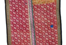 Vintage Textile In Jaipur /  Online Shop from our selection of vintage kantha quilts & handmade wall hangings,suzani,hand embroidery,patchwork Vintage Textile in jaipur