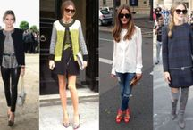 Our Style Heroes / People, fashion, style