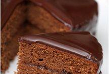 [ Desserts ]