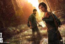 Acción y aventura / Videojuegos con una historia de acción del personaje principal.
