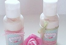 Best Quality Skin Care / Good quality organic handmade scented skin care with Non Greasy formula and Affordable Price - Lets avoid skin cancer with Natural body products - Starts to show some love to your body skin - Doesn't have to be expensive to have soft healthy radiant skin. Please visit us at: www.etsy.com/shop/fairylillycreation