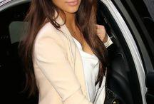 Kim Kardashian Style / by Kate Alia ჱܓ