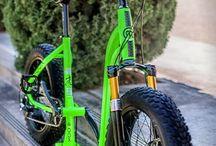 Roller/Bikes/Trikes