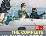 the complete yachtmaster,by tom cunliffe