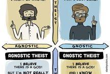Religion vs spiritual