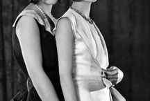 1928 Make Up, Fashion, Beauty / Make Up examples, hairstyle, fashion and beauty from 1928's