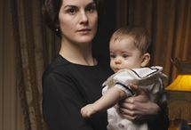 Downton Abbey / by WNIT Public Television