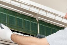 AC Cleaning and Repair / AC Cleaning and Repair