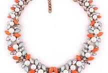 Posh Shop ▪️Our Necklaces