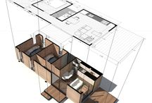 drawings for interior architecture