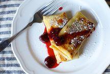 Breakfast Nummies / by Misia Berry
