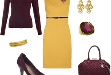 1Paralegal Wardrobe / Appropriate attire for paralegal in the office and court / by Vicki Romano