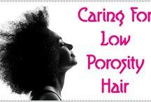 hair / natural hair