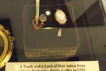 Katherine Parr / Last Wife of Henry VIII
