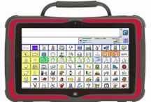 High-Tech AAC / High-tech augmentative and alternative communication devices
