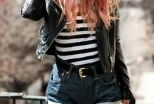 grunge fashion outfits