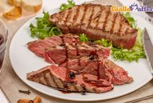Ricette - Carne / Italian and international meat recipes