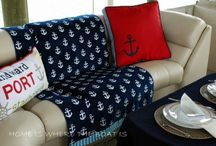 boat decor