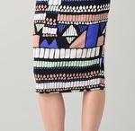 mid length skirts
