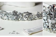 Bridal Accessories-Romanian
