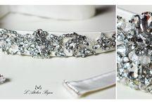 Bridal Accessories-Romanian