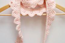 Crochet / by Shelley Solomon