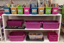 Literacy Centers / Ideas for literacy centers in the classroom