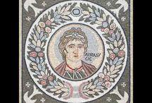 Ψηφιδωτά Stelios G / Volos - Magnisia - Hellas