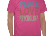 Psychology love  / by Autumn Mckinney