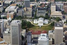 Richmond, Petersburg,VA / cities and towns around Richmond and Petersburg,VA / by Paul Davis