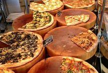 πίτσες