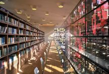 ARCH | library_biblioteche