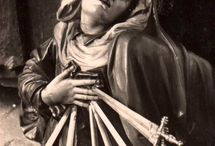 Lady of Seven Sorrows