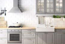 Kitchen ideas / by Alice Lin