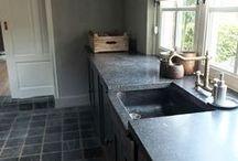keuken kraan