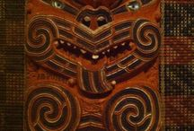 New Zealand Maori culture / Come and discover this amazing ancestral culture around arts, sings, danses, kai (food), tattoo, pounamu (greenstone)...