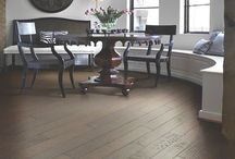 HARDWOOD / Some of the gorgeous hardwood floors available