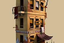 lowpoly.buildings